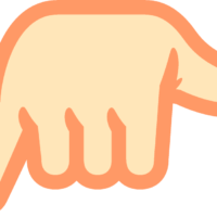 手話でぱぴぷぺぽってどうやるの?指文字の半濁音表現を動画で解説!