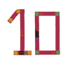 10のやり方を手話動画で!数字の表現を詳しく解説します!