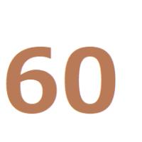 60のやり方を手話動画で!数字の表現を詳しく解説します!