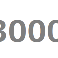 3000のやり方を手話動画で!数字の表現を詳しく解説します!
