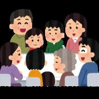 親戚という単語を手話動画で解説!家族の表現はこれで完璧!