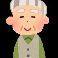祖父という単語を手話動画で解説!家族の表現はこれで完璧!