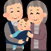 孫という単語を手話動画で解説!家族の表現はこれで完璧!