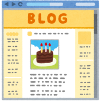 ブログの手話のやり方は?趣味に関する単語表現を動画で解説!