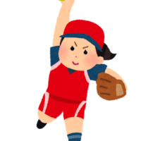 ソフトボールは手話でどうやるの?スポーツの表現を動画で解説!
