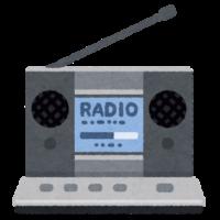 ラジオの手話のやり方は?趣味に関する単語表現を動画で解説!