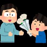 父の日の手話表現!単語を動画で解説&使い方のコツもわかりやすくお話しします!