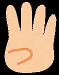 数 の手話を動画で!単語表現は由来とやり方でバッチリ覚えよう!