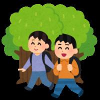 歩く の手話を動画で!単語表現は由来とやり方でバッチリ覚えよう!