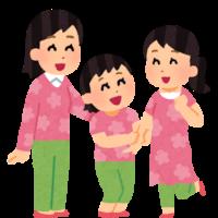 姉妹 の手話表現を動画で!単語は由来とやり方をセットで覚えよう!