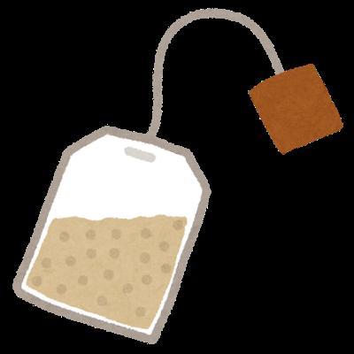紅茶の手話