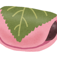 桜餅の手話表現は?動画付で単語のやり方や由来を徹底解説!