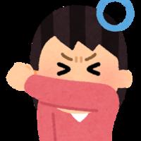 咳エチケットの手話のやり方は?単語表現を動画で解説します!